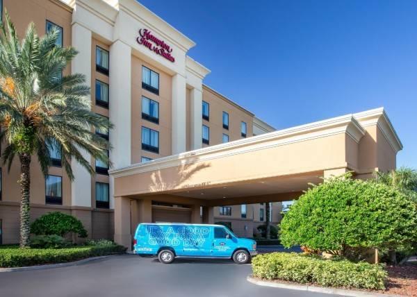 Hampton Inn - Suites Clearwater-St Petersburg-Ulmerton Road