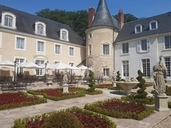 Hotel Château de Beauvois