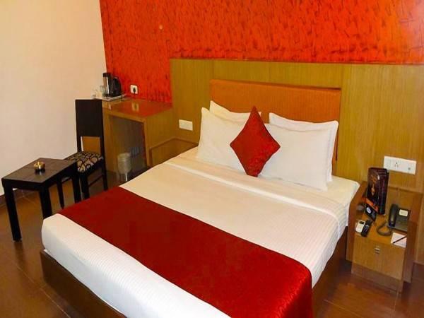Hotel PL.A Rathna Residency