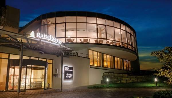 Hotel Raitelberg Resort