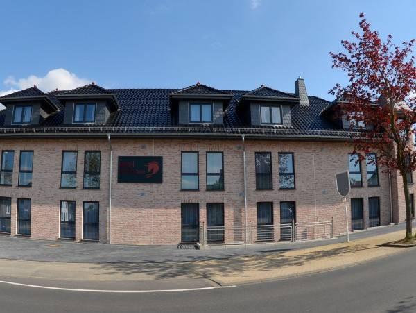 Hotel Rotes Einhorn Garni