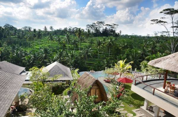 Hotel Puri Sebali Resort