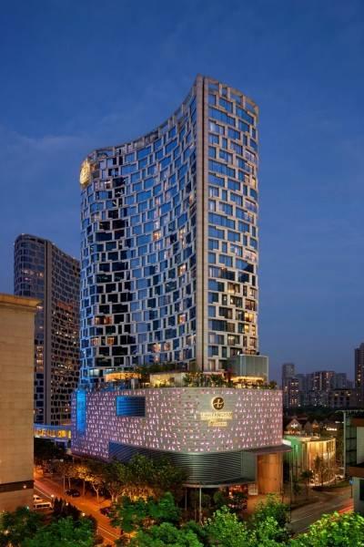 Hotel Xintiandi Shanghai The Langham