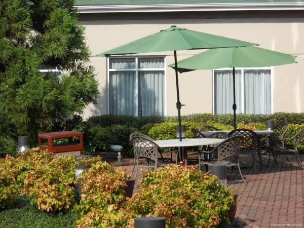 Hilton Garden Inn Chesapeake-Greenbrier