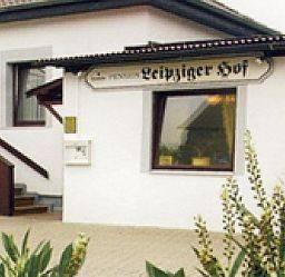 Leipziger Hof Pension