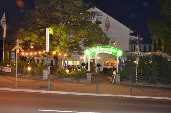 Hotel Nußknacker