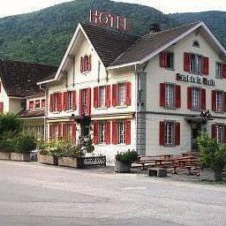 Hotel La Truite