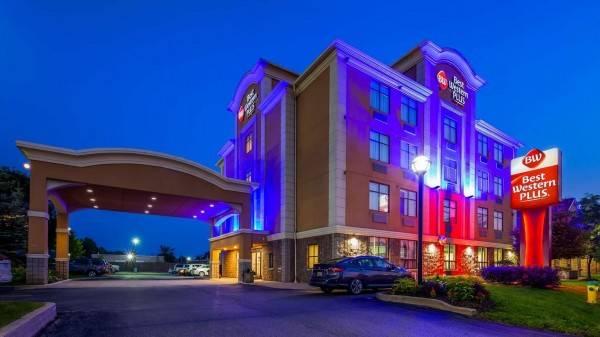 Hotel Best Western Plus Barrie