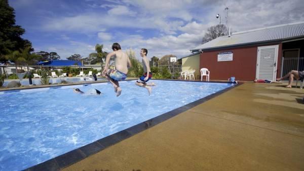 Hotel Kennedy Park Resort Napier
