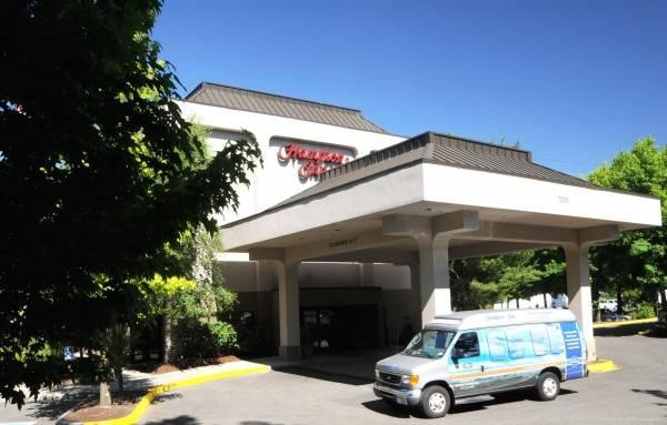 Hampton Inn Seattle-Southcenter