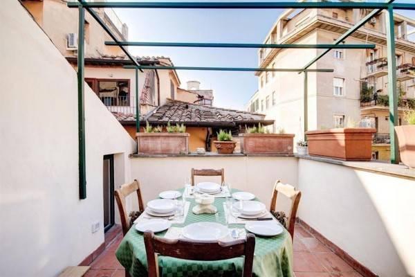 Hotel Terrace Cancelleria
