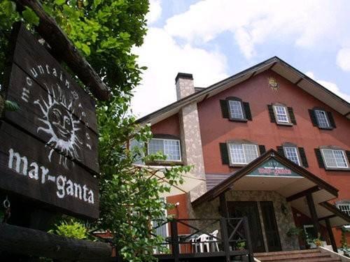 Hotel Mountain Resort Maruganta