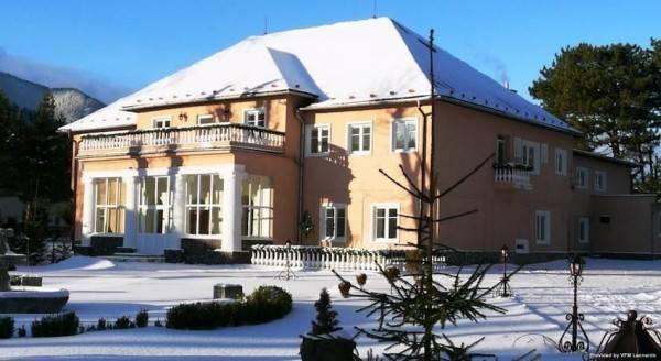 Hotel Svätojánsky kaštiel
