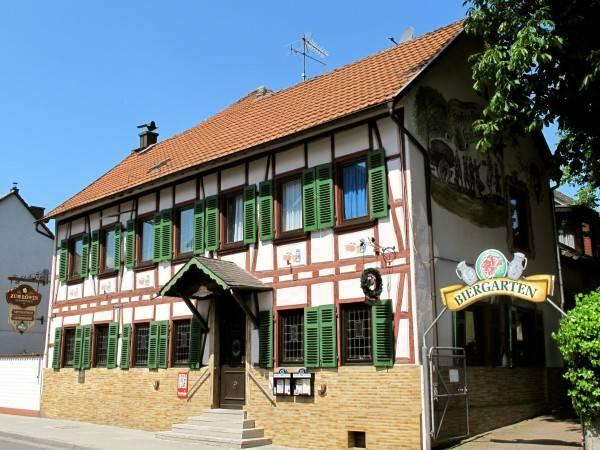 Hotel Zum Löwen Gasthaus