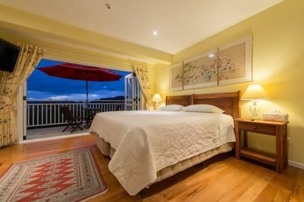 Hotel Bellrock Lodge