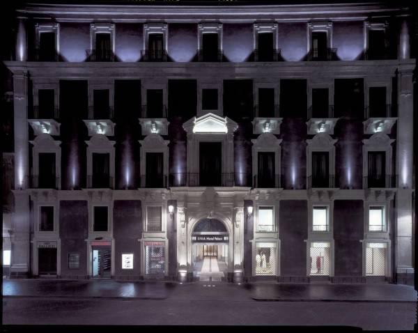 Hotel Palace Catania   UNA Esperienze