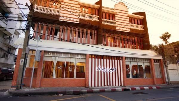 Hotel Expressotel by Ploenchit