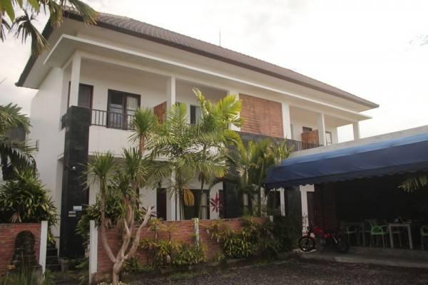 Hotel Jepun Bali Homestay