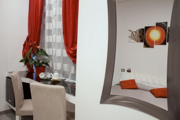 Hotel LeNotti Verona