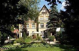Hotel Anno 1900 Babelsberg