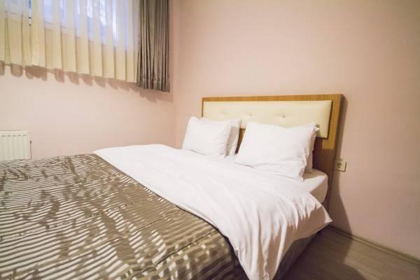Hotel Feyza Apartments