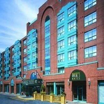 Hotel Cambridge Suites Halifax