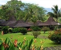 Hotel MesaStila Resort and Spa