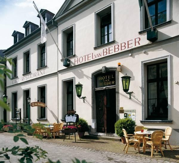 Hotel Van Bebber