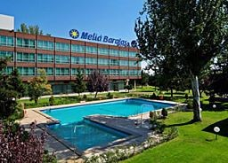 Hotel Meliá Barajas