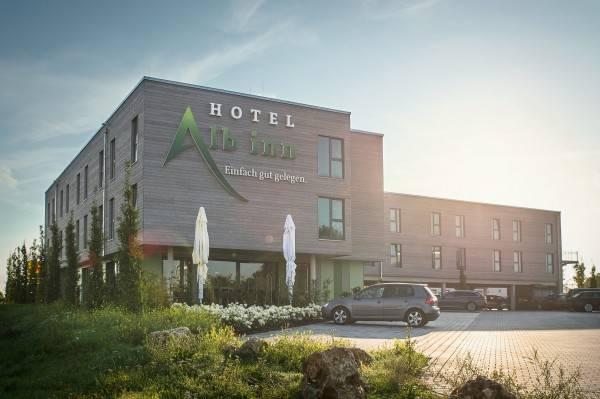 Alb Inn –Hotel & Apartments