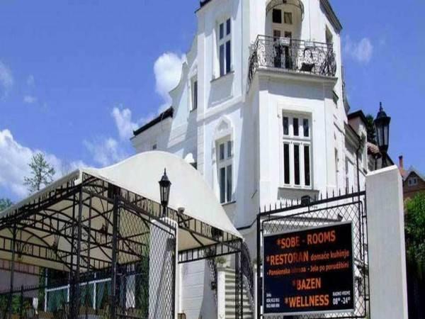 Hotel Vila Devedžič