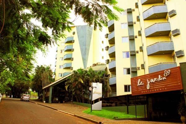 Hotel Turrance Green