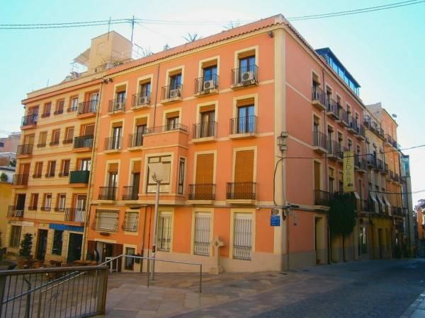 Hotel B&B La Milagrosa