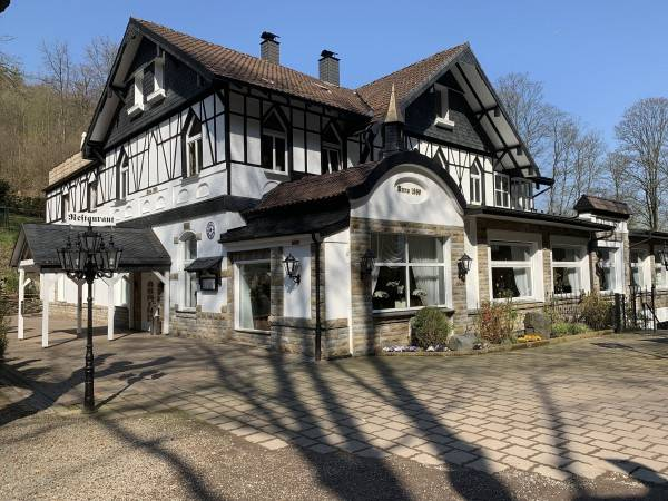 Hotel & Restaurant Waldlust