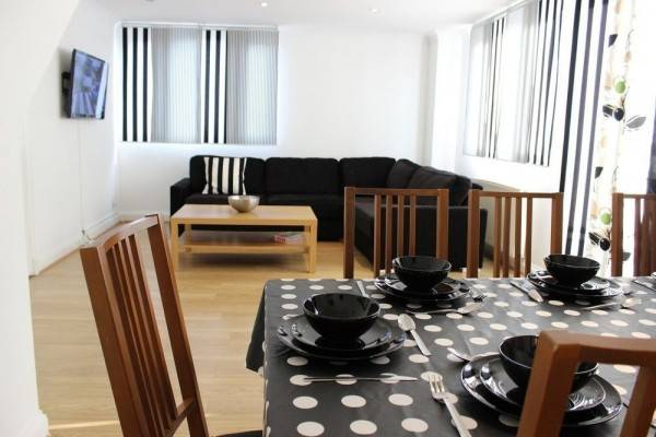 Hotel Stay-In Apartments Marble Arch
