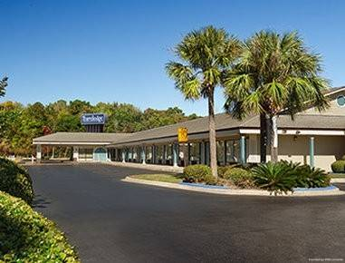 Hotel Travelodge by Wyndham Hinesville