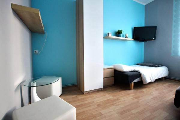 Hotel Rainbow Apartments 3