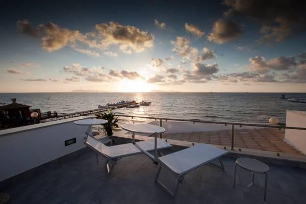 Hotel Sunset Beach