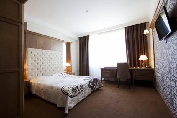 Apart Hotel NEP-Dubki