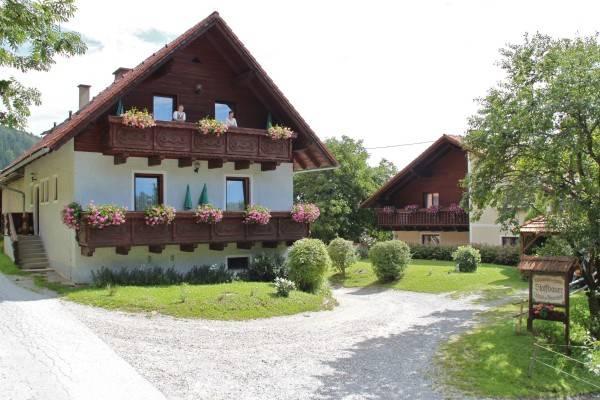 Hotel Bauernhof Stoffbauer