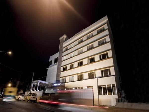 Hotel Southern Star Bengaluru