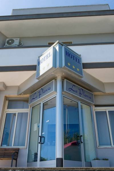 Hotel La Plancia