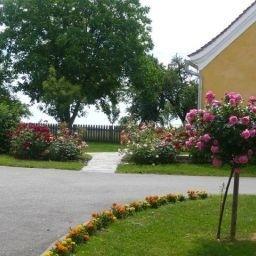 Hotel Bauernhof Am Rosenhof Romantik-Ferienhaus
