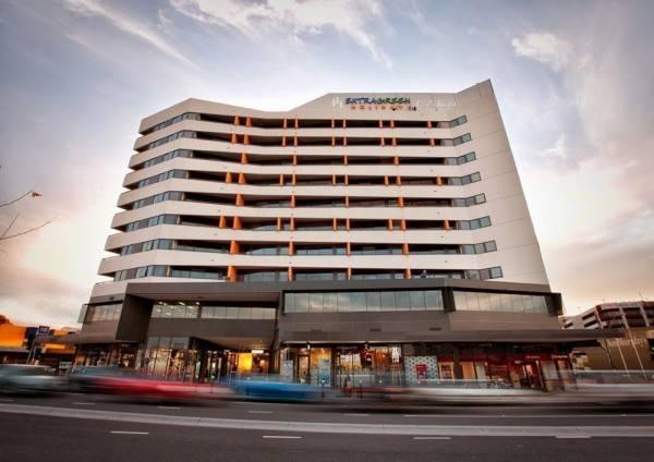 Hotel Park Avenue - IKON