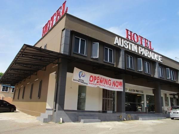 Hotel Austin Paradise - Pulai Utama