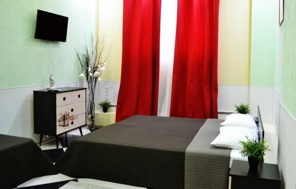 Hotel Pathos na Taganke