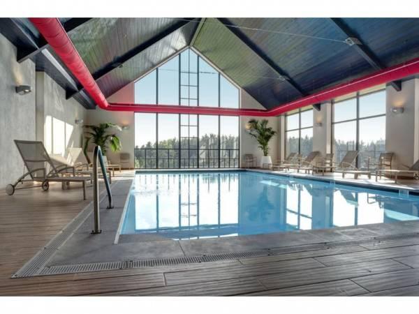 Hotel Domaine Azur en Ardenne