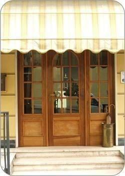 Hotel Albergo NENA