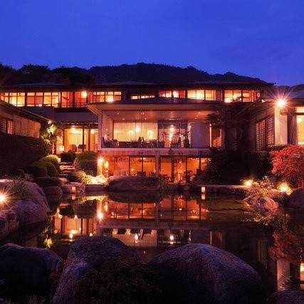 Hotel (RYOKAN) Miyahama Onsen Teien no Yado Sekitei