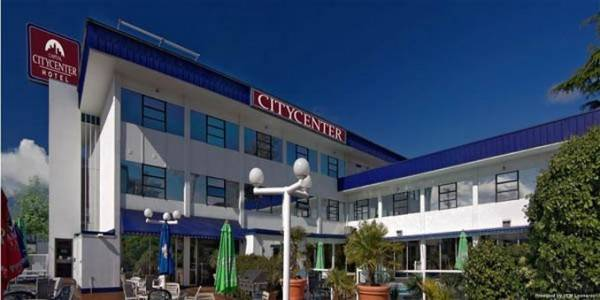 Hotel Capital City Center